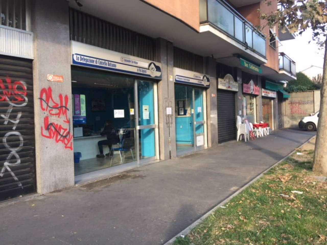 Negozio / Locale in Vendita a Cinisello Balsamo