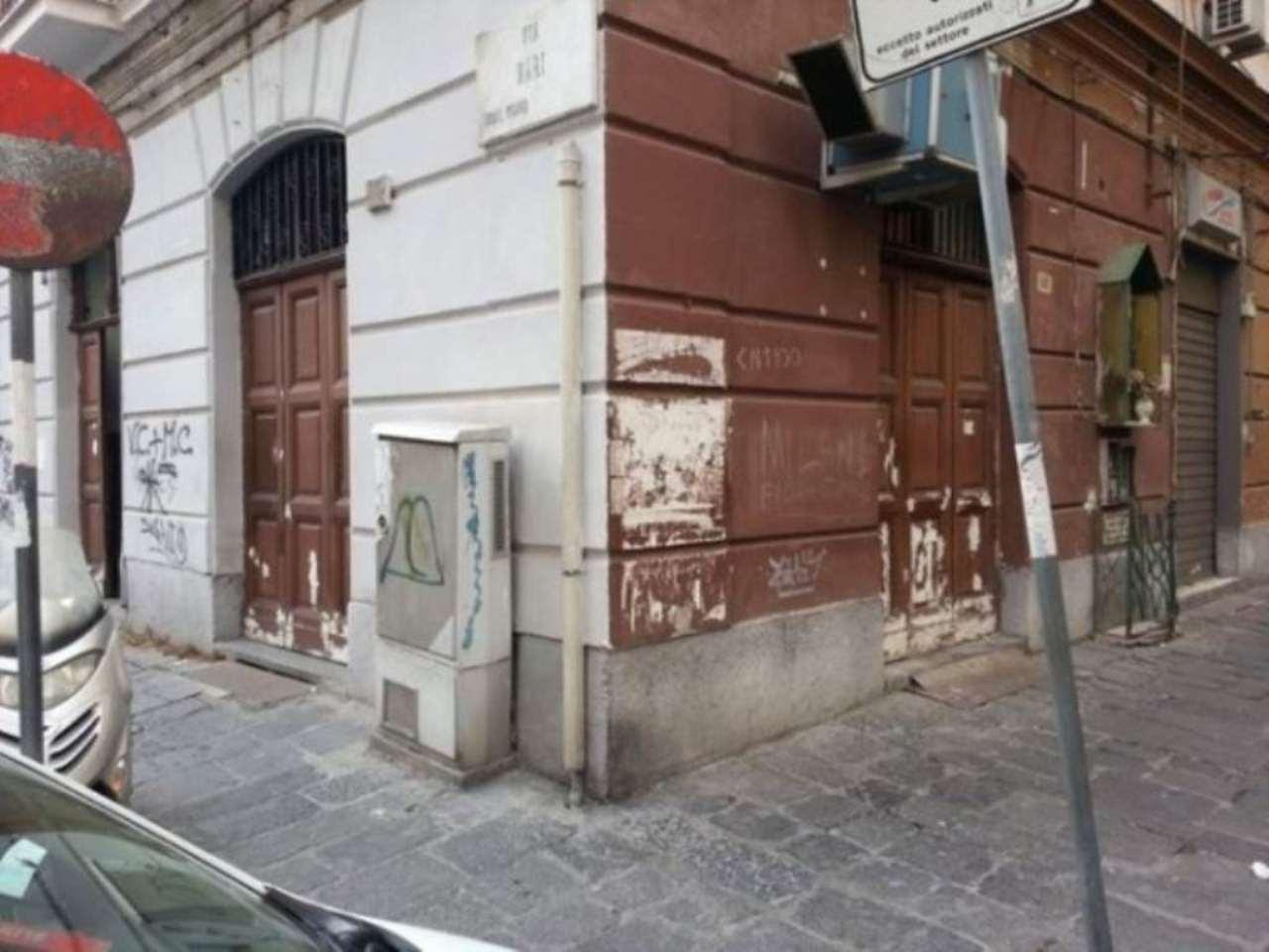 Magazzino in vendita a Napoli, 9999 locali, zona Zona: 4 . San Lorenzo, Vicaria, Poggioreale, Zona Industriale, Centro Direzionale, prezzo € 70.000 | Cambio Casa.it
