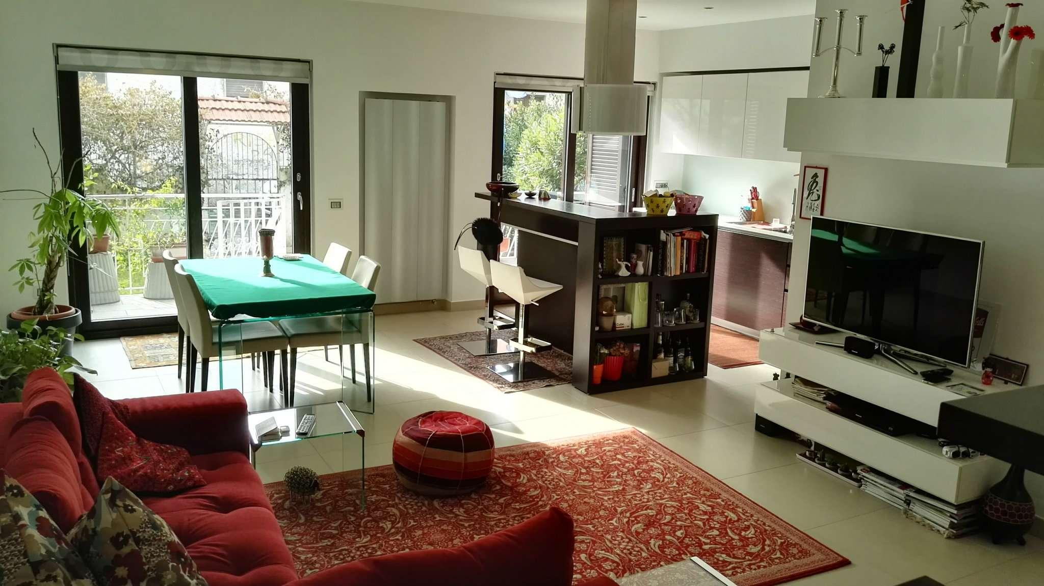 Appartamento in vendita a Quarto, 5 locali, prezzo € 290.000 | Cambio Casa.it