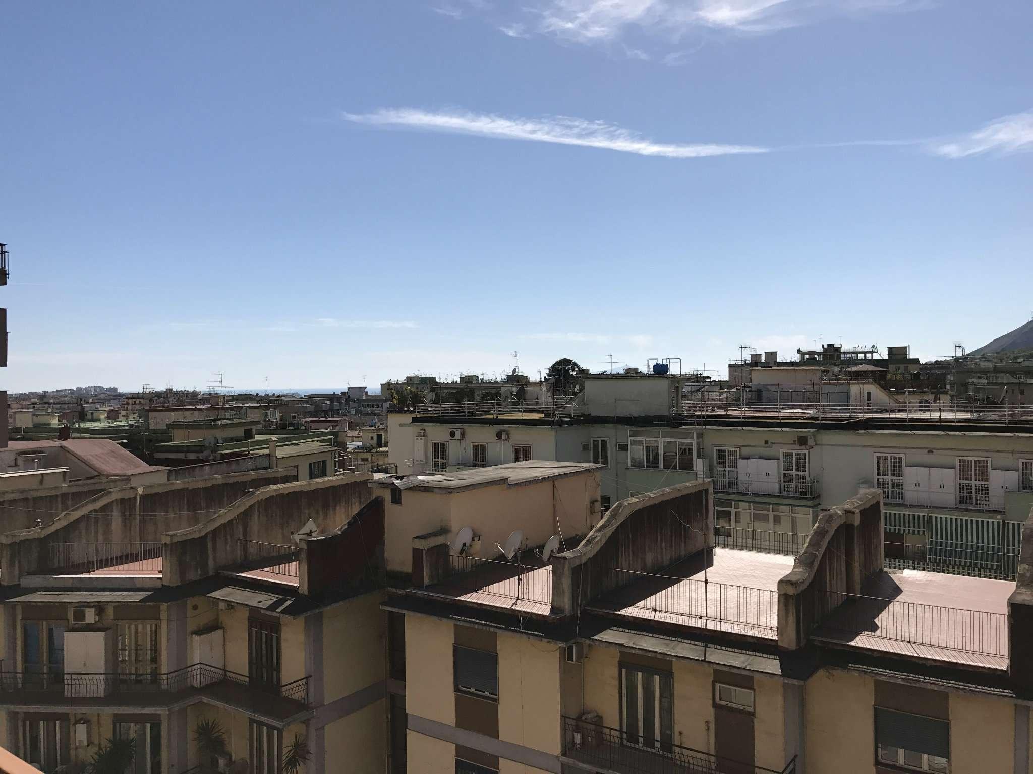 Bilocale Napoli Via Domenico Fontana 7