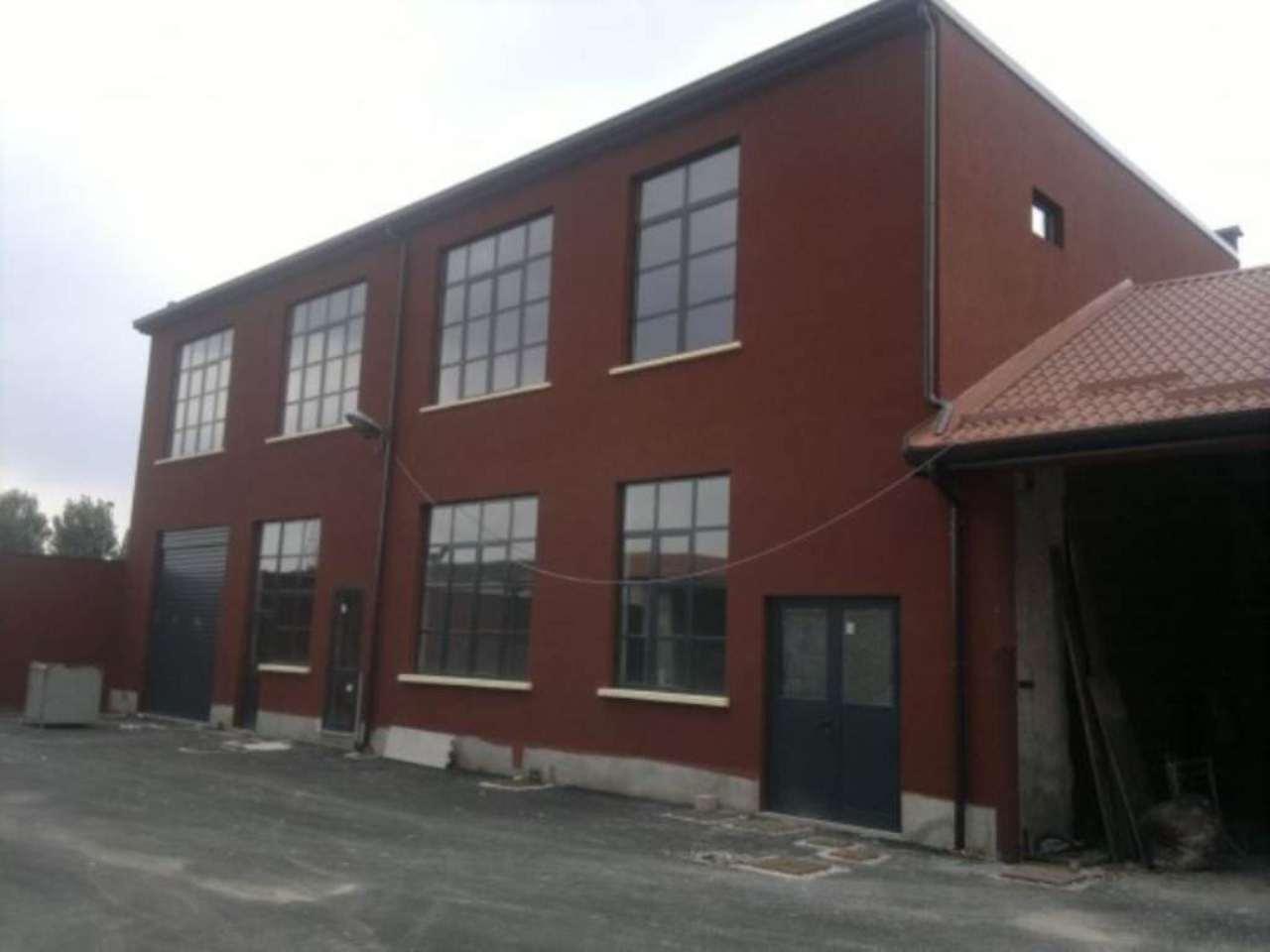 Laboratorio in vendita a Monza, 1 locali, zona Zona: 4 . Regina Pacis, San Donato, prezzo € 110.000 | Cambio Casa.it