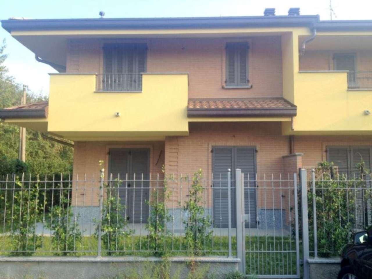 Villa a Schiera in Vendita a Sovico