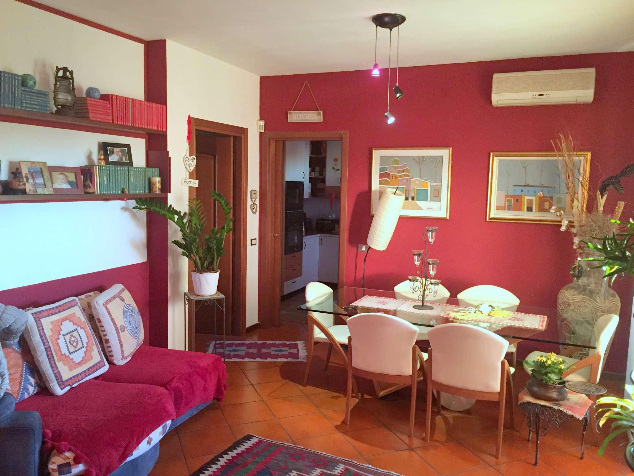 Appartamento in vendita a Brugherio, 3 locali, prezzo € 245.000 | Cambio Casa.it