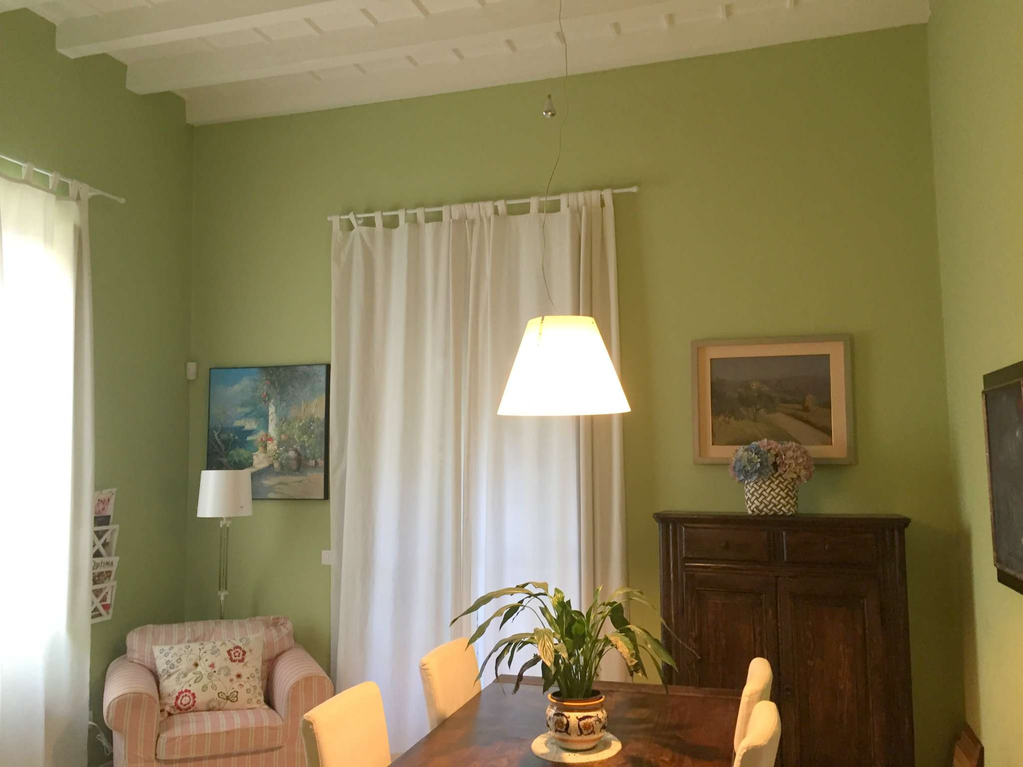 Villa in vendita a Monza, 5 locali, zona Zona: 1 . Centro Storico, San Gerardo, Via Lecco, prezzo € 465.000 | Cambio Casa.it