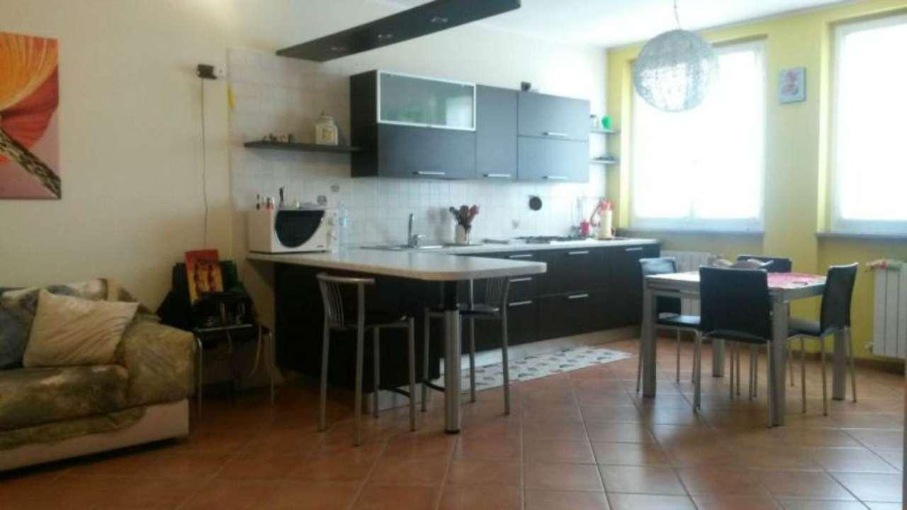 Appartamento in vendita a Inzago, 2 locali, prezzo € 140.000 | Cambio Casa.it