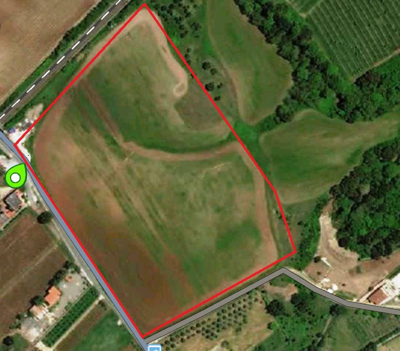 Terreno Agricolo in Vendita a Ardea