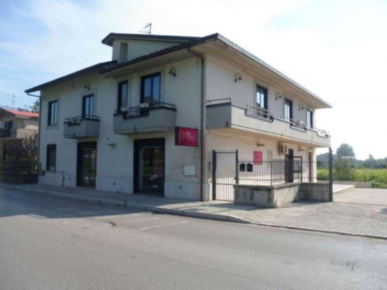 Appartamento in vendita a Airola, 4 locali, prezzo € 115.000 | Cambio Casa.it