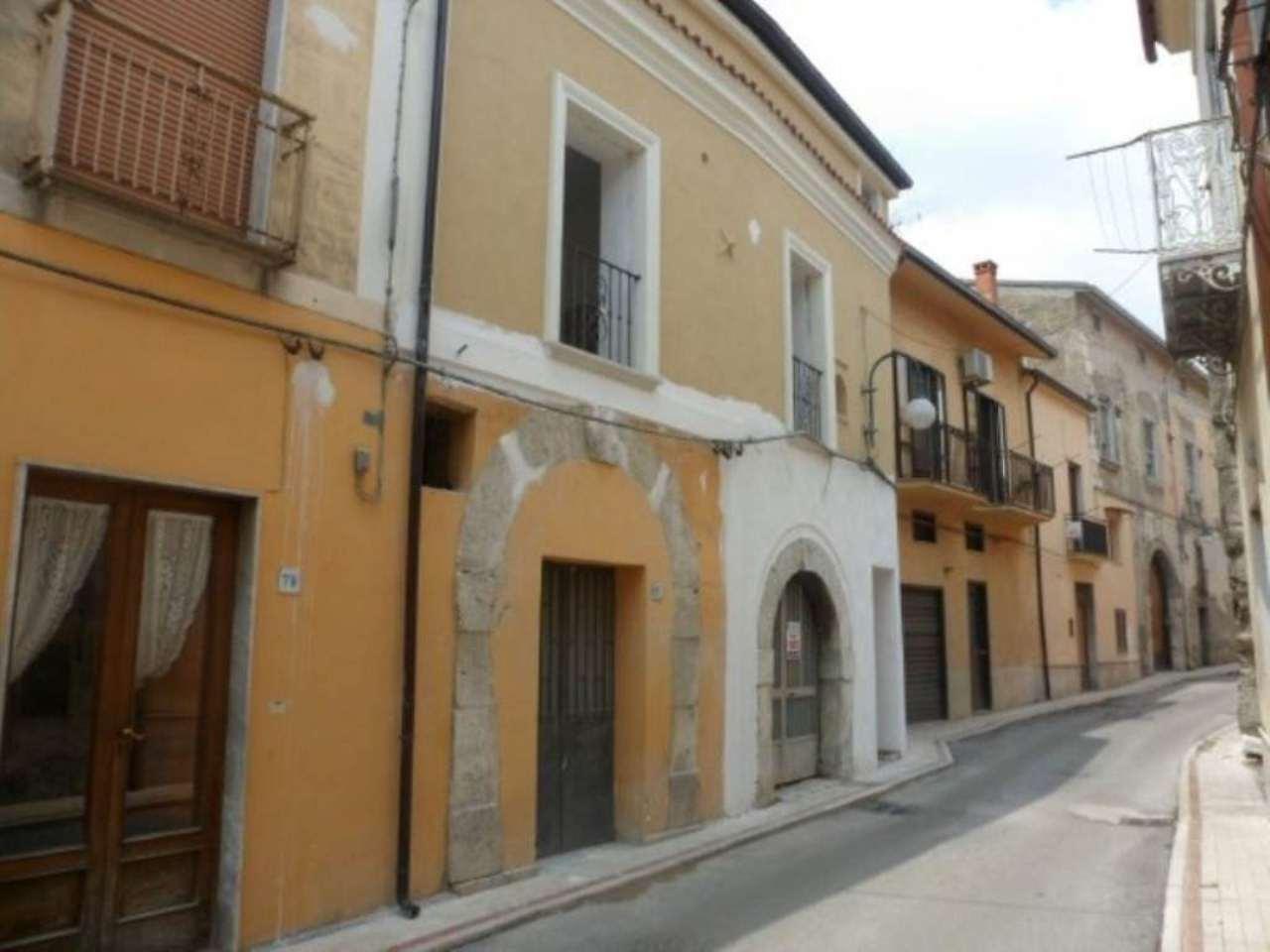Appartamento in vendita a Airola, 9999 locali, prezzo € 100.000 | Cambio Casa.it