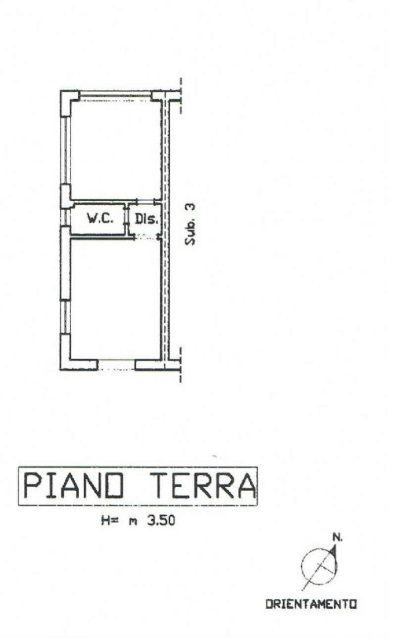 Soluzione Semindipendente in vendita a Sant'Agata De' Goti, 2 locali, prezzo € 78.000 | Cambio Casa.it