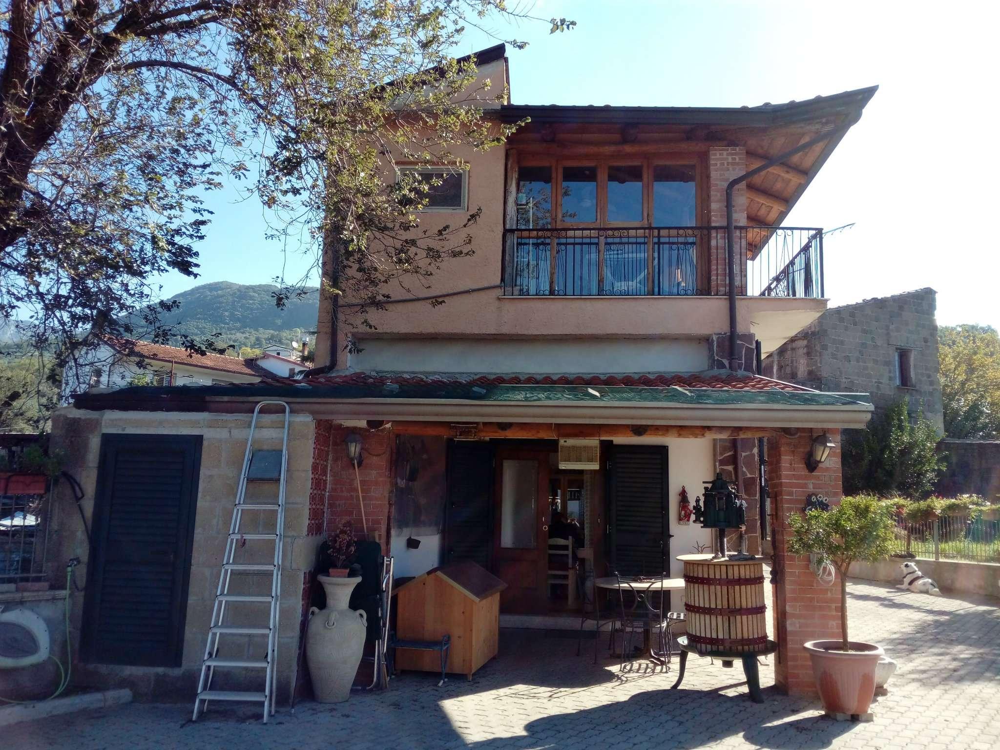 Soluzione Indipendente in vendita a Sant'Agata De' Goti, 7 locali, Trattative riservate | Cambio Casa.it