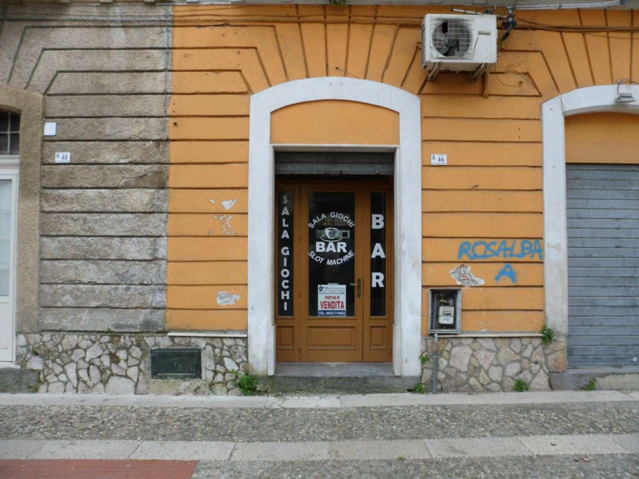 Negozio / Locale in vendita a Airola, 1 locali, prezzo € 110.000 | CambioCasa.it