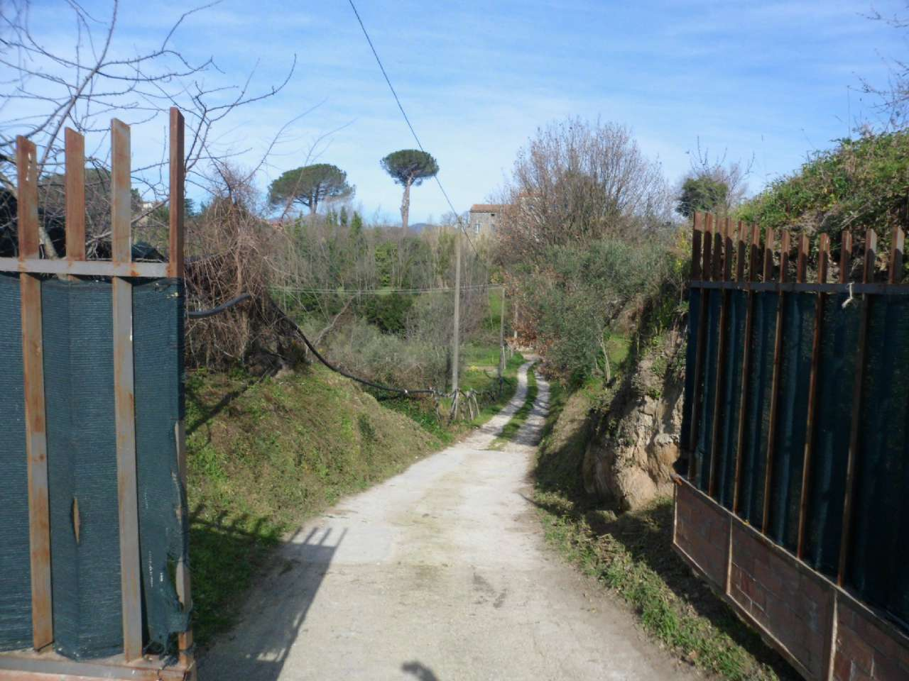 Terreno Agricolo in vendita a Teano, 6 locali, prezzo € 500.000 | CambioCasa.it
