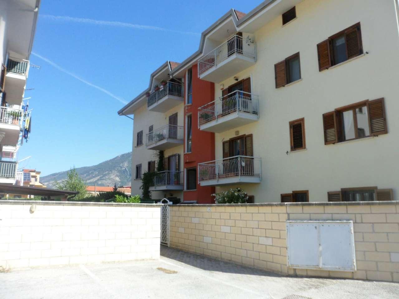 Appartamento in vendita a Airola, 5 locali, prezzo € 155.000 | CambioCasa.it