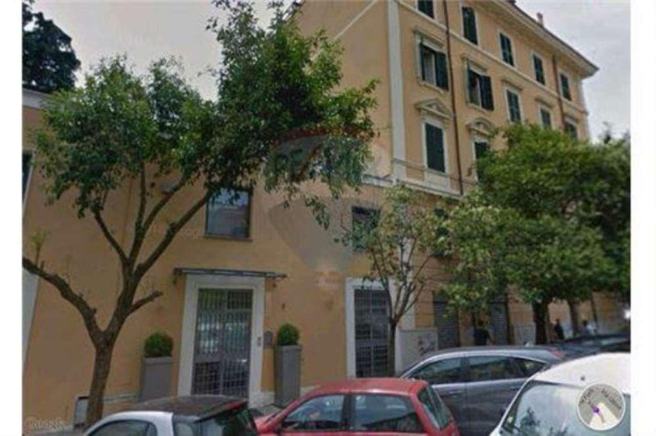 Palazzo / Stabile in vendita a Roma, 4 locali, zona Zona: 4 . Nomentano, Bologna, Policlinico, prezzo € 890.000 | Cambio Casa.it