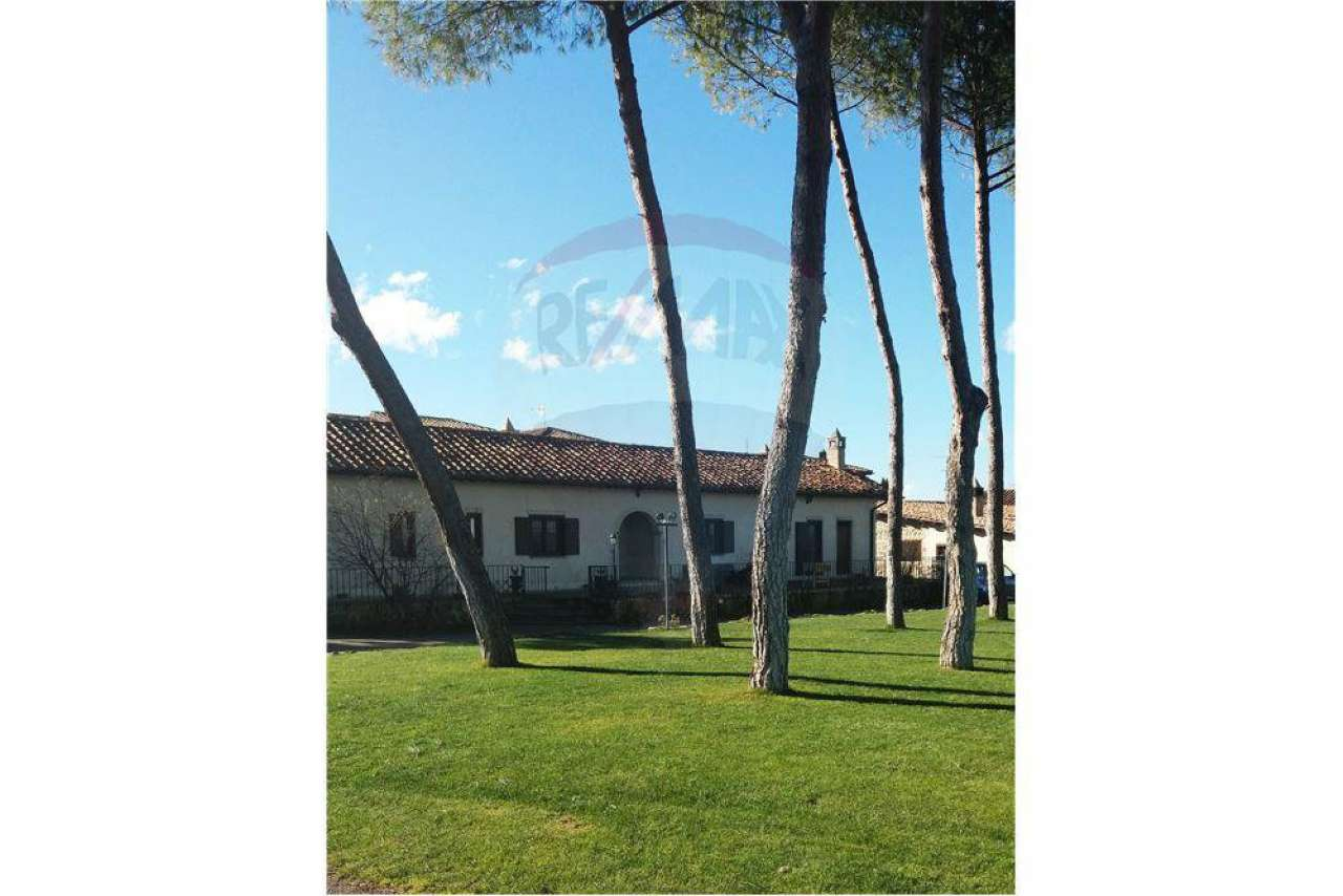 Rustico / Casale in affitto a Roma, 7 locali, zona Zona: 31 . Giustiniana, Tomba di Nerone, Cassia, prezzo € 2.700 | Cambio Casa.it