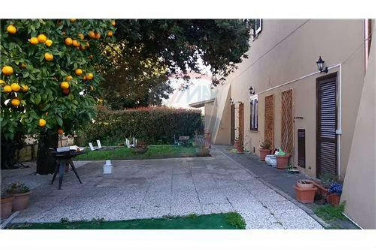 Soluzione Indipendente in affitto a Roma, 5 locali, zona Zona: 31 . Giustiniana, Tomba di Nerone, Cassia, prezzo € 2.000 | Cambio Casa.it