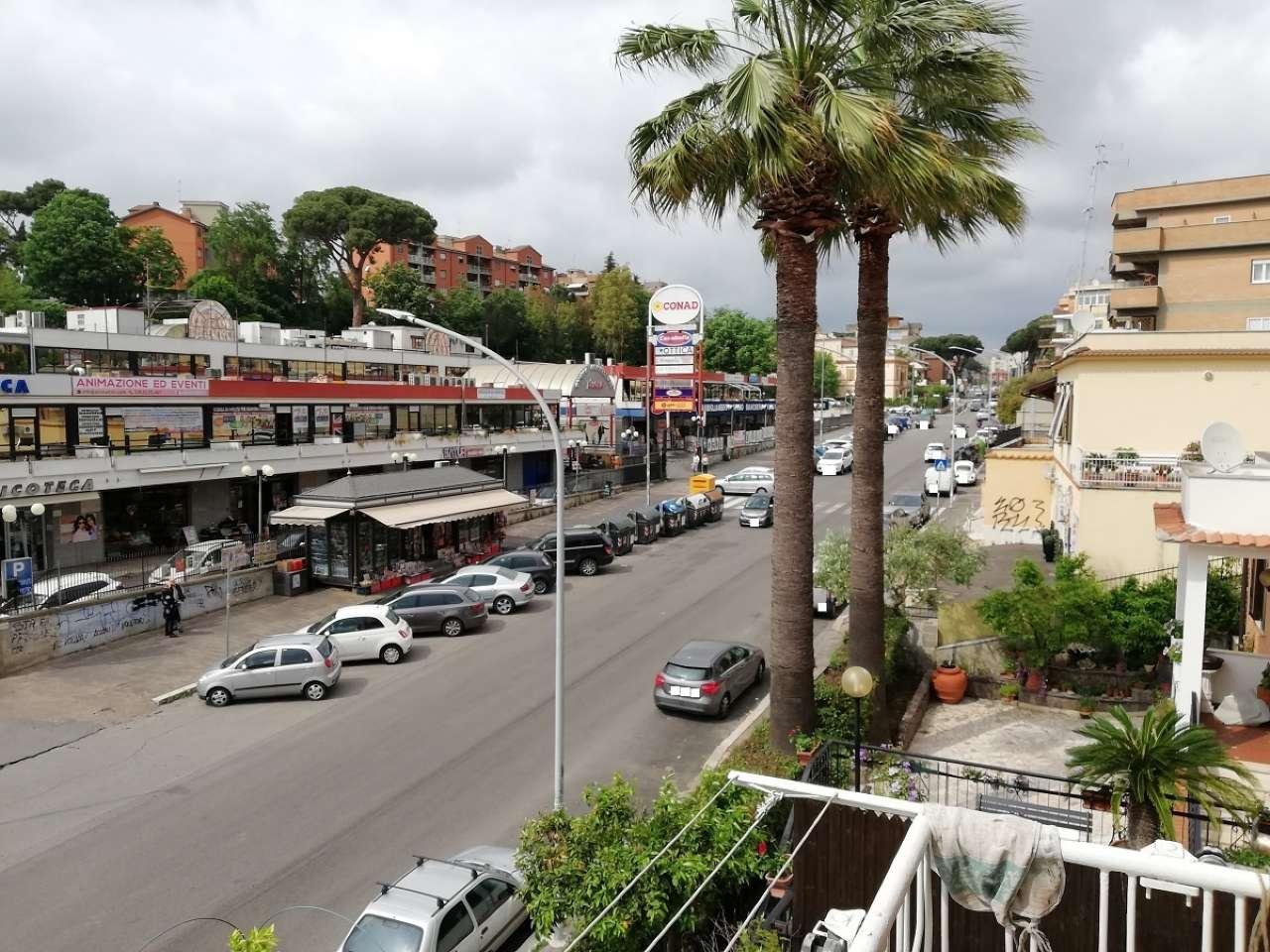 Monolocale in affitto a Roma in Via Della Pisana, 279