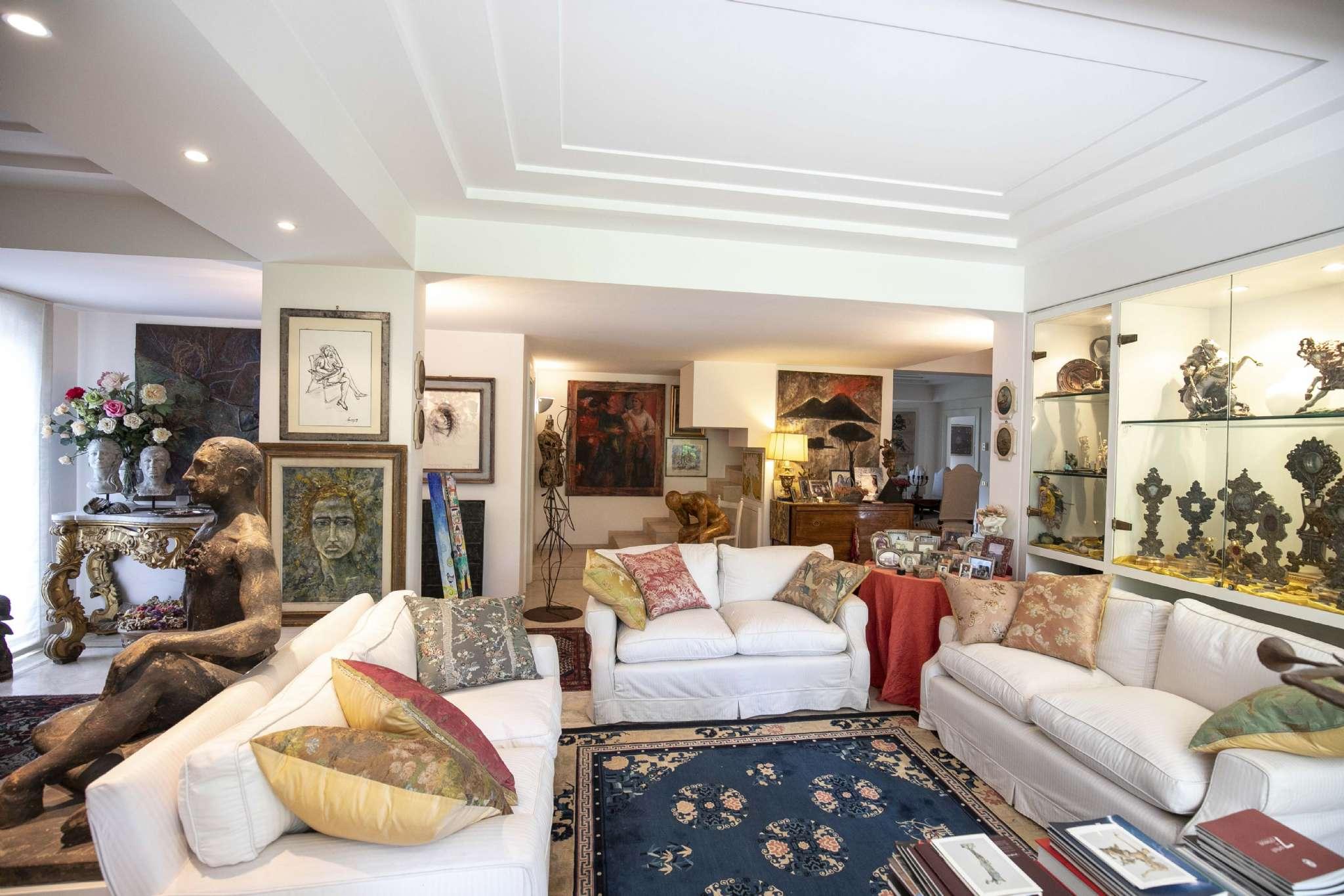 Villa casa in vendita a roma rm olgiata ville case for Case in vendita roma