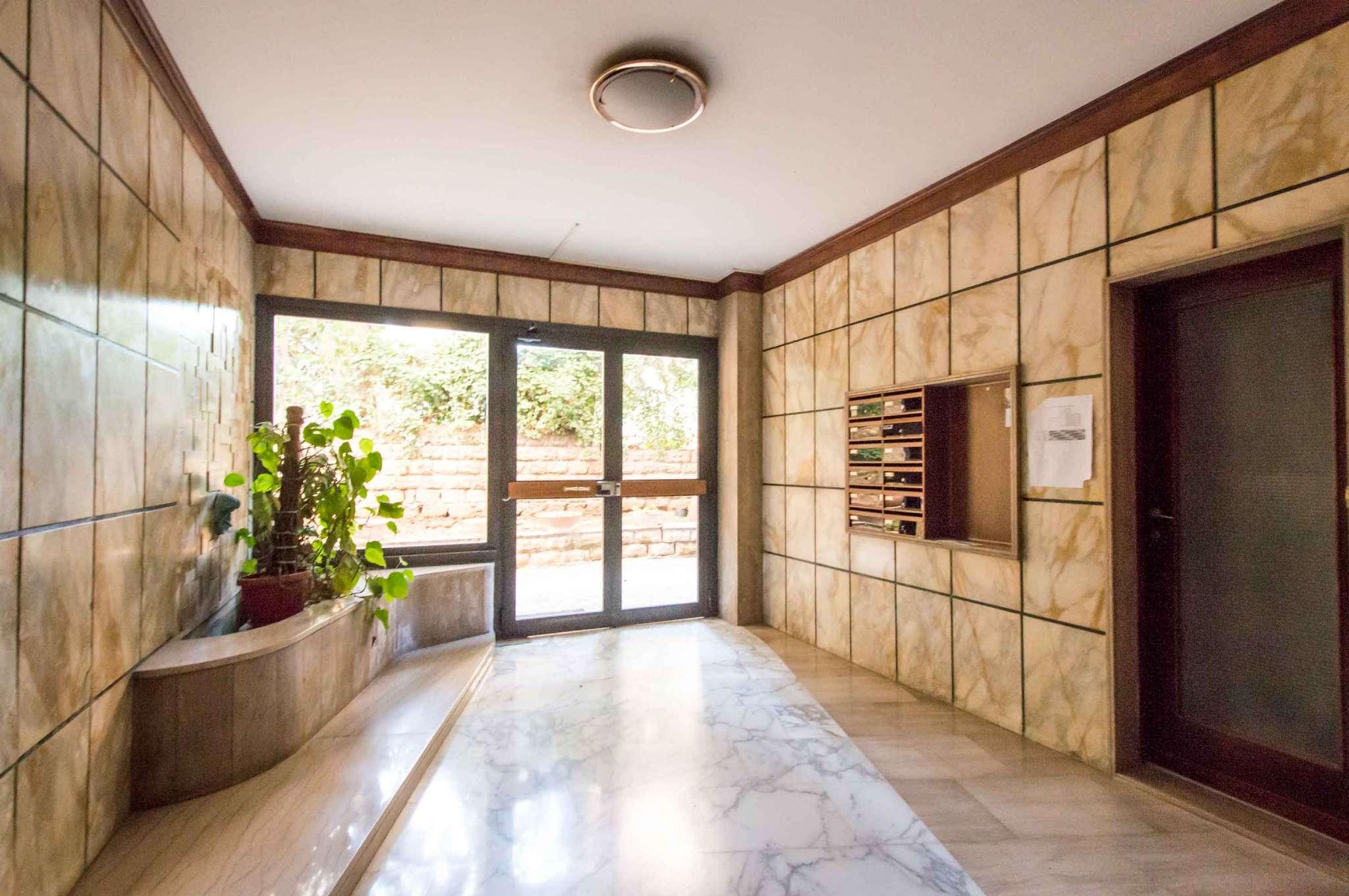 Trilocale in affitto a Roma in Via Di San Cipriano, 35