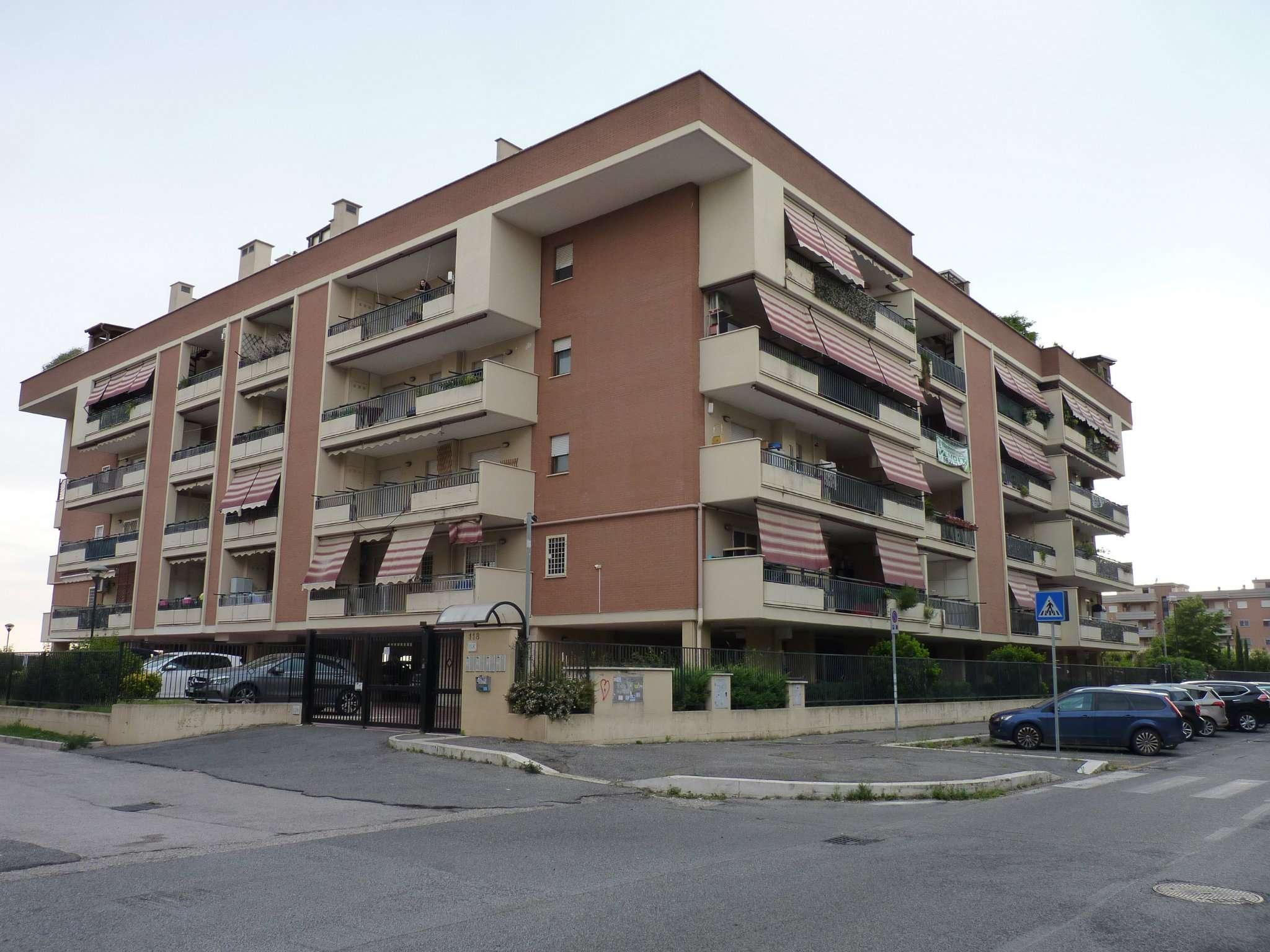 Bilocale in affitto a Roma in Via Luigi Gastinelli