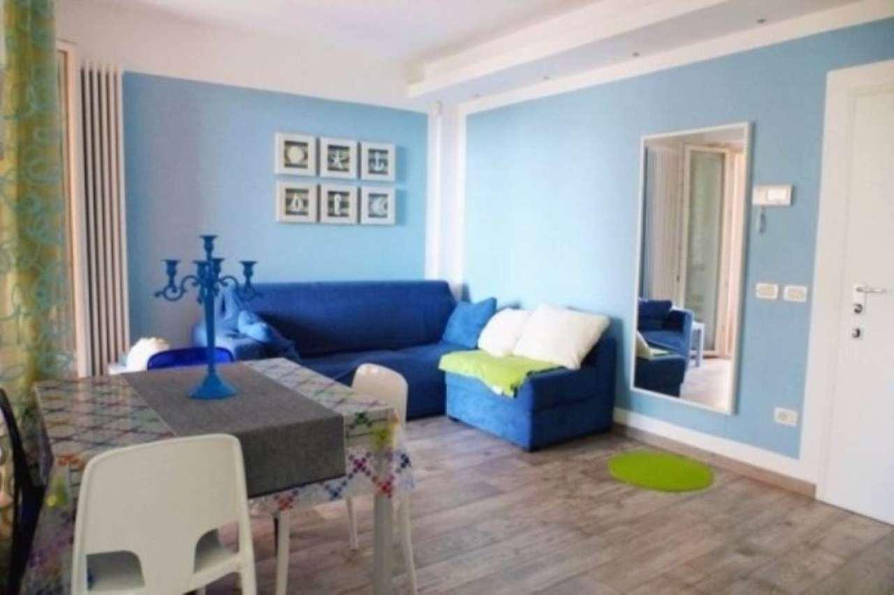 Appartamento in vendita a Numana, 3 locali, prezzo € 205.000 | Cambio Casa.it