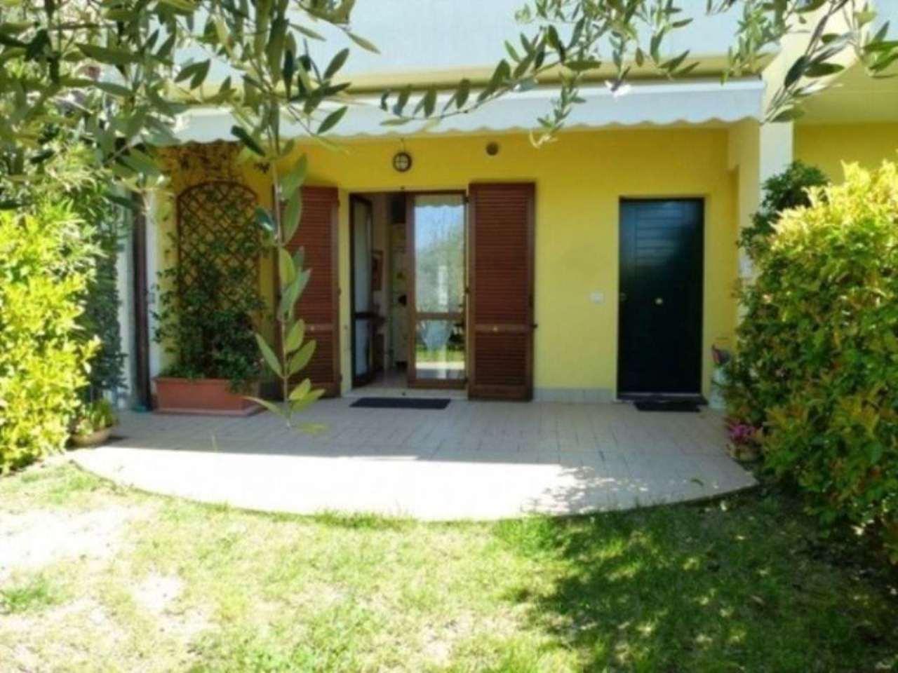 Appartamento in vendita a Sirolo, 4 locali, prezzo € 168.000 | Cambio Casa.it