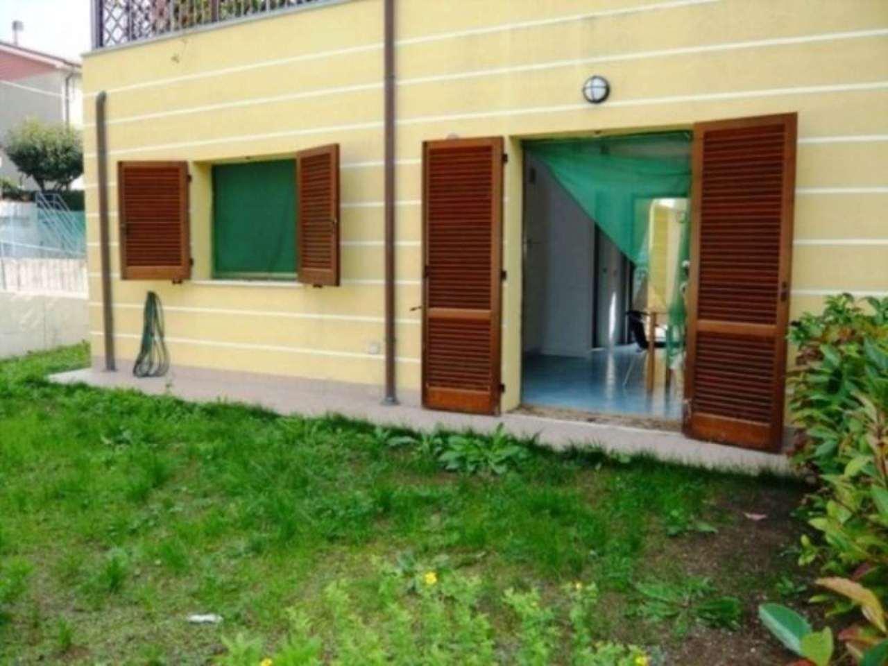 Appartamento in Vendita a Sirolo