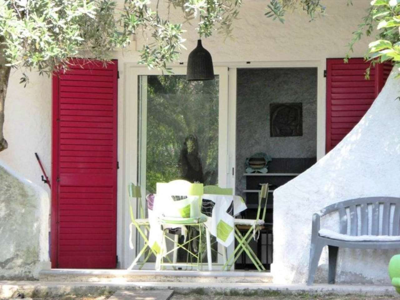 Appartamento in vendita a Numana, 4 locali, prezzo € 214.000 | Cambio Casa.it