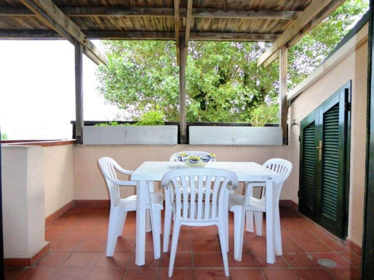 Appartamento in vendita a Numana, 3 locali, prezzo € 145.000 | Cambio Casa.it