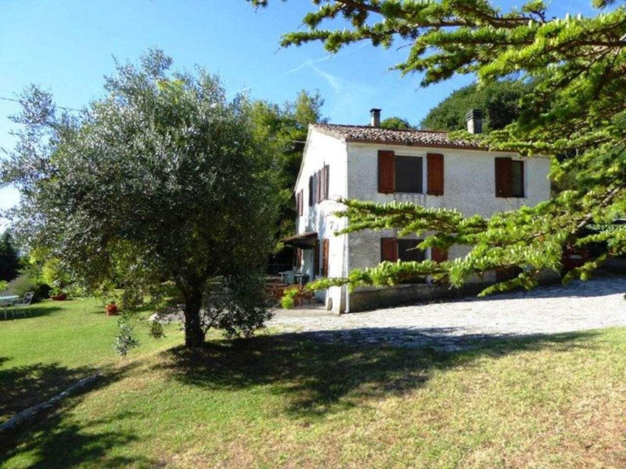 Villa in vendita a Sirolo, 7 locali, prezzo € 680.000 | Cambio Casa.it