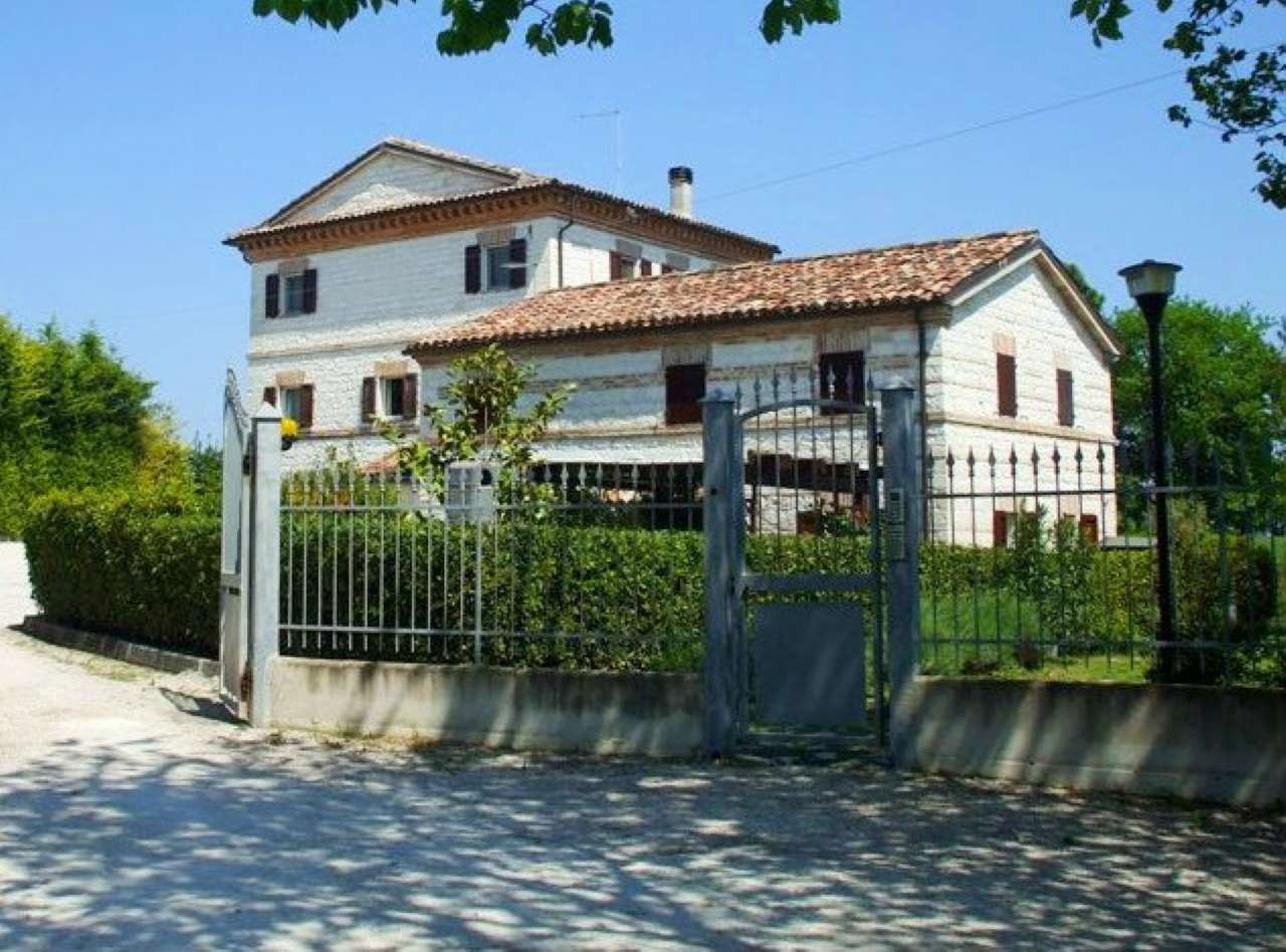 Appartamento in vendita a Sirolo, 3 locali, prezzo € 119.000 | Cambio Casa.it