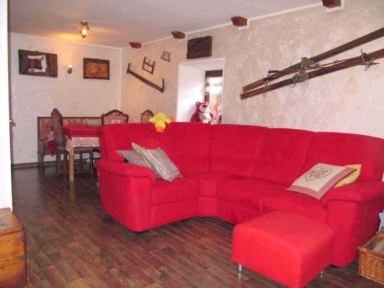 Appartamento in affitto a Aosta, 3 locali, prezzo € 590 | Cambio Casa.it