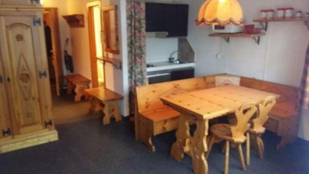 Appartamento in vendita a Gressan, 1 locali, prezzo € 85.000 | Cambio Casa.it