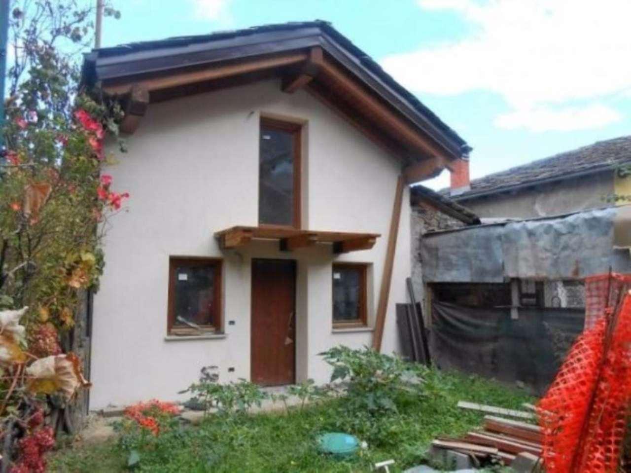 Soluzione Indipendente in vendita a Brissogne, 3 locali, prezzo € 159.000 | Cambio Casa.it