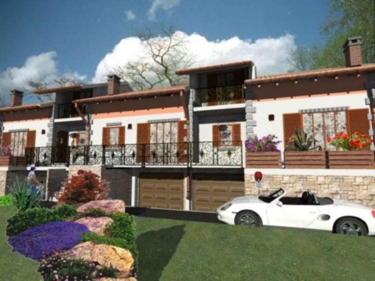 Villa a Schiera in Vendita a Gignod