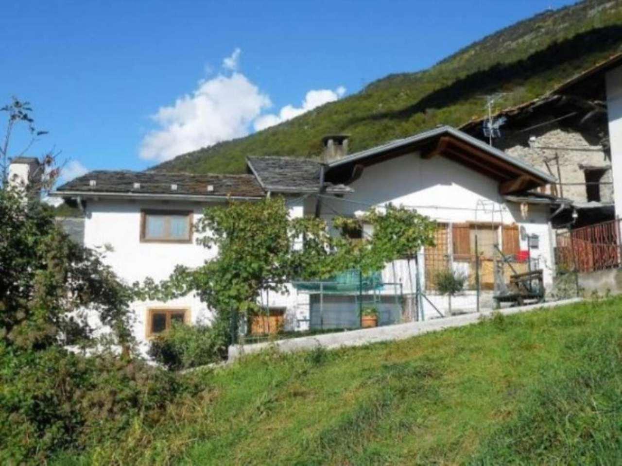 Soluzione Indipendente in vendita a Roisan, 5 locali, prezzo € 269.000 | Cambio Casa.it