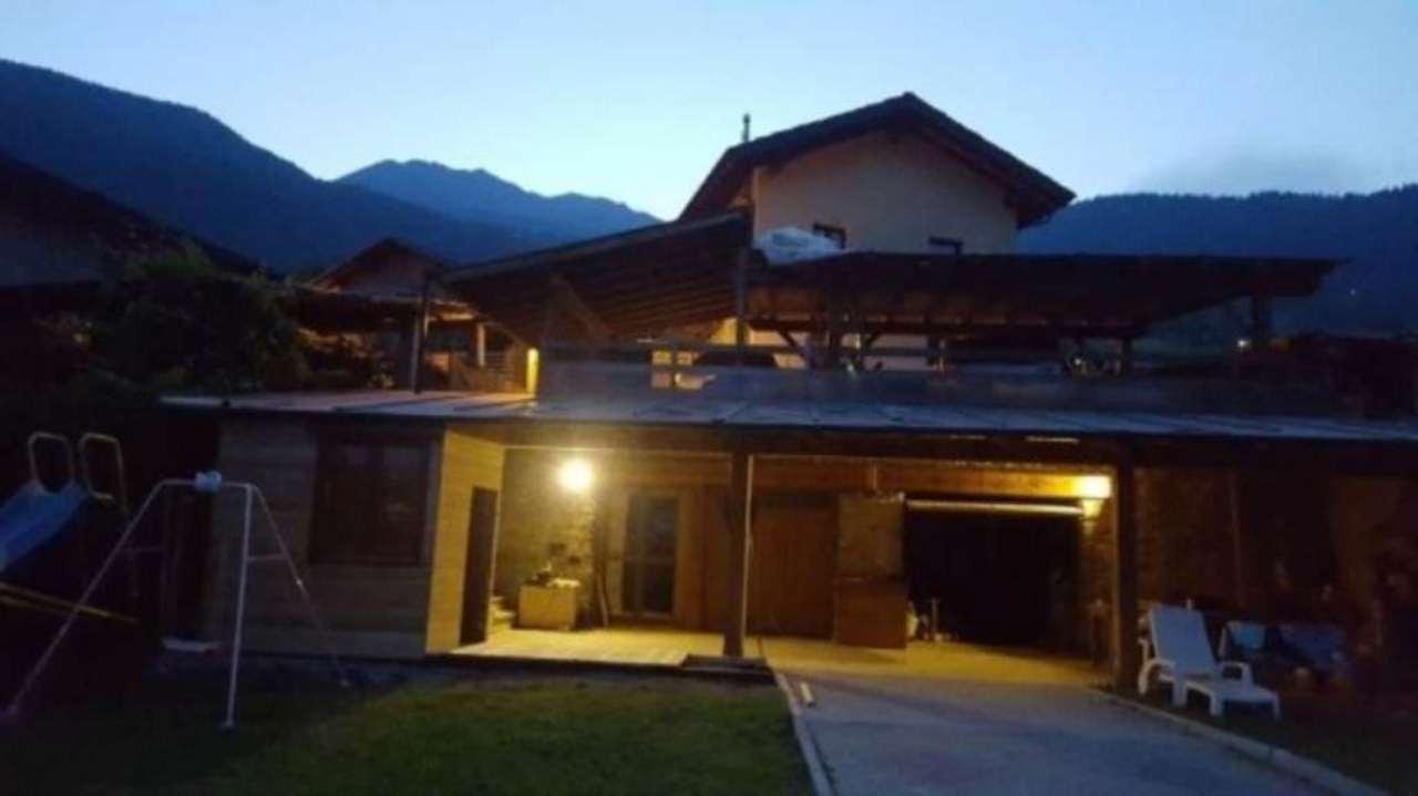 Appartamento in vendita a Doues, 6 locali, prezzo € 285.000 | Cambio Casa.it