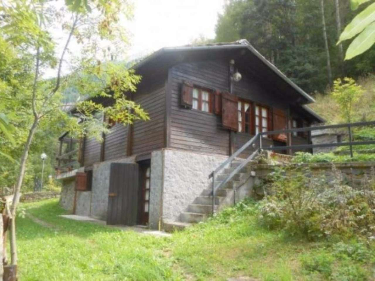 Rustico / Casale in vendita a Cogne, 3 locali, prezzo € 165.000 | Cambio Casa.it