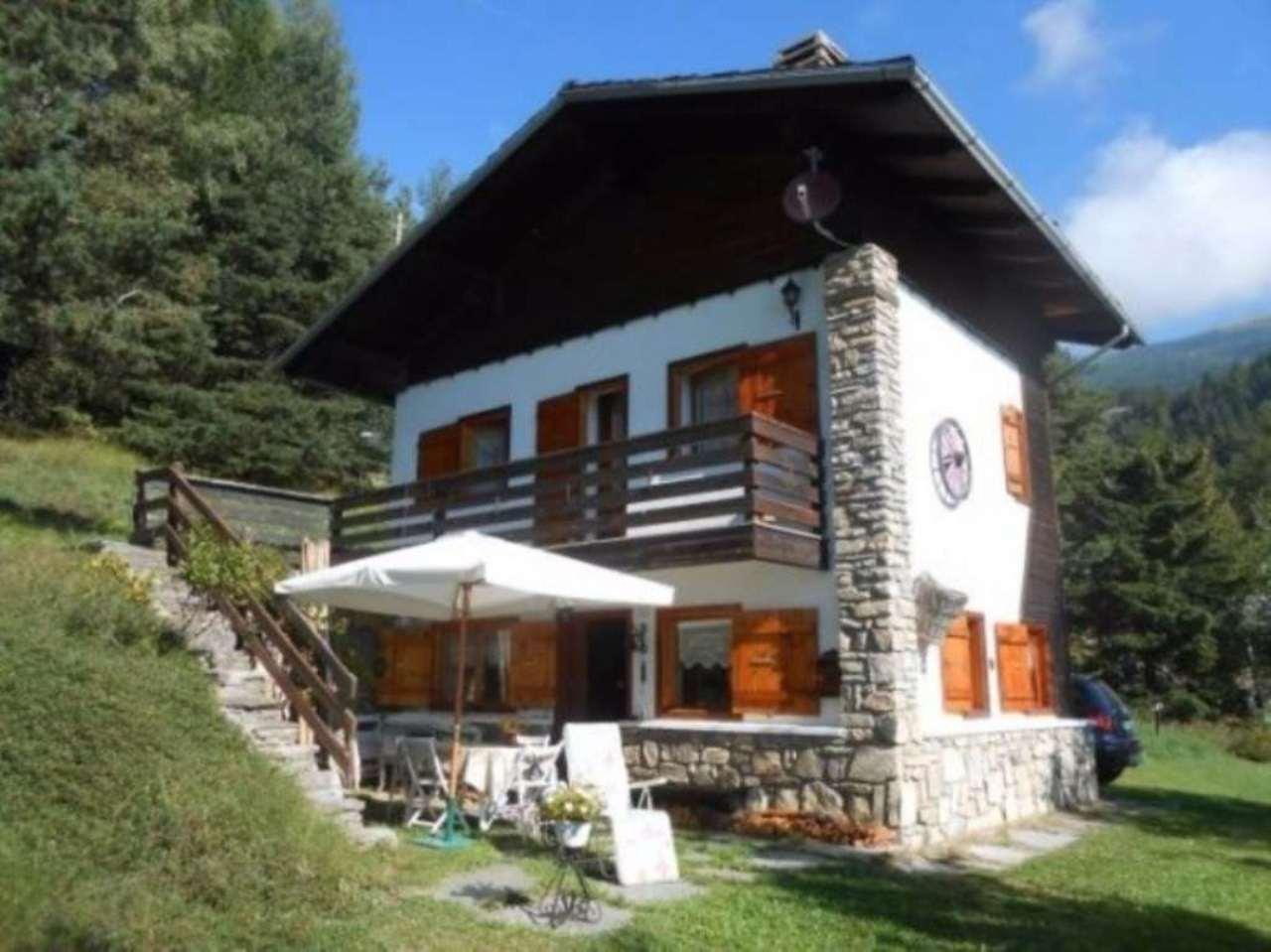 Villa in vendita a Saint-Nicolas, 5 locali, prezzo € 265.000 | Cambio Casa.it