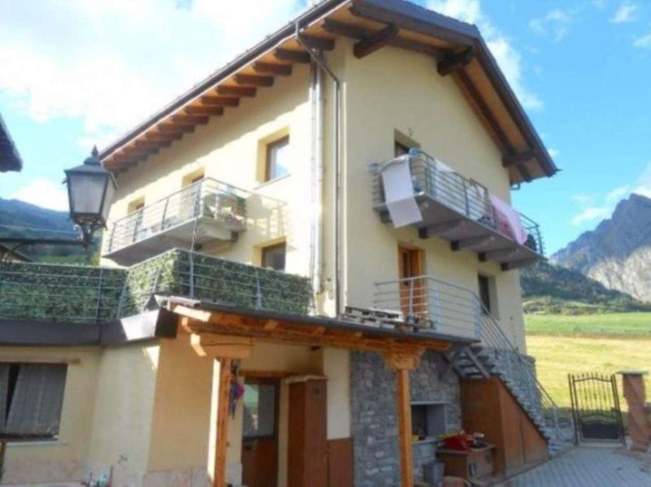 Appartamento in vendita a Doues, 4 locali, prezzo € 169.000 | Cambio Casa.it