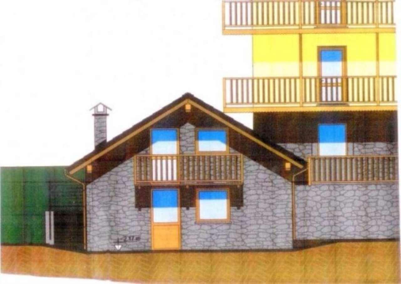 Soluzione Indipendente in vendita a Allein, 3 locali, prezzo € 135.000 | Cambio Casa.it