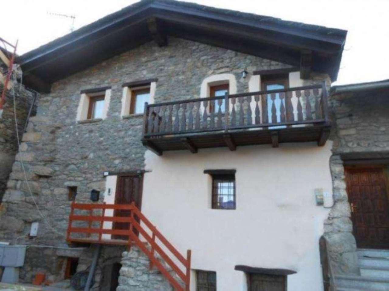 Rustico / Casale in vendita a Doues, 6 locali, prezzo € 299.000 | Cambio Casa.it