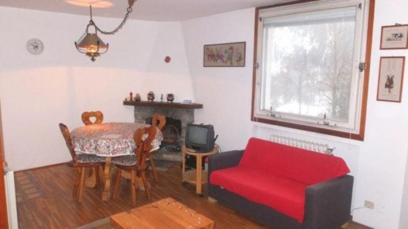 Appartamento in vendita a Courmayeur, 2 locali, prezzo € 295.000 | Cambio Casa.it