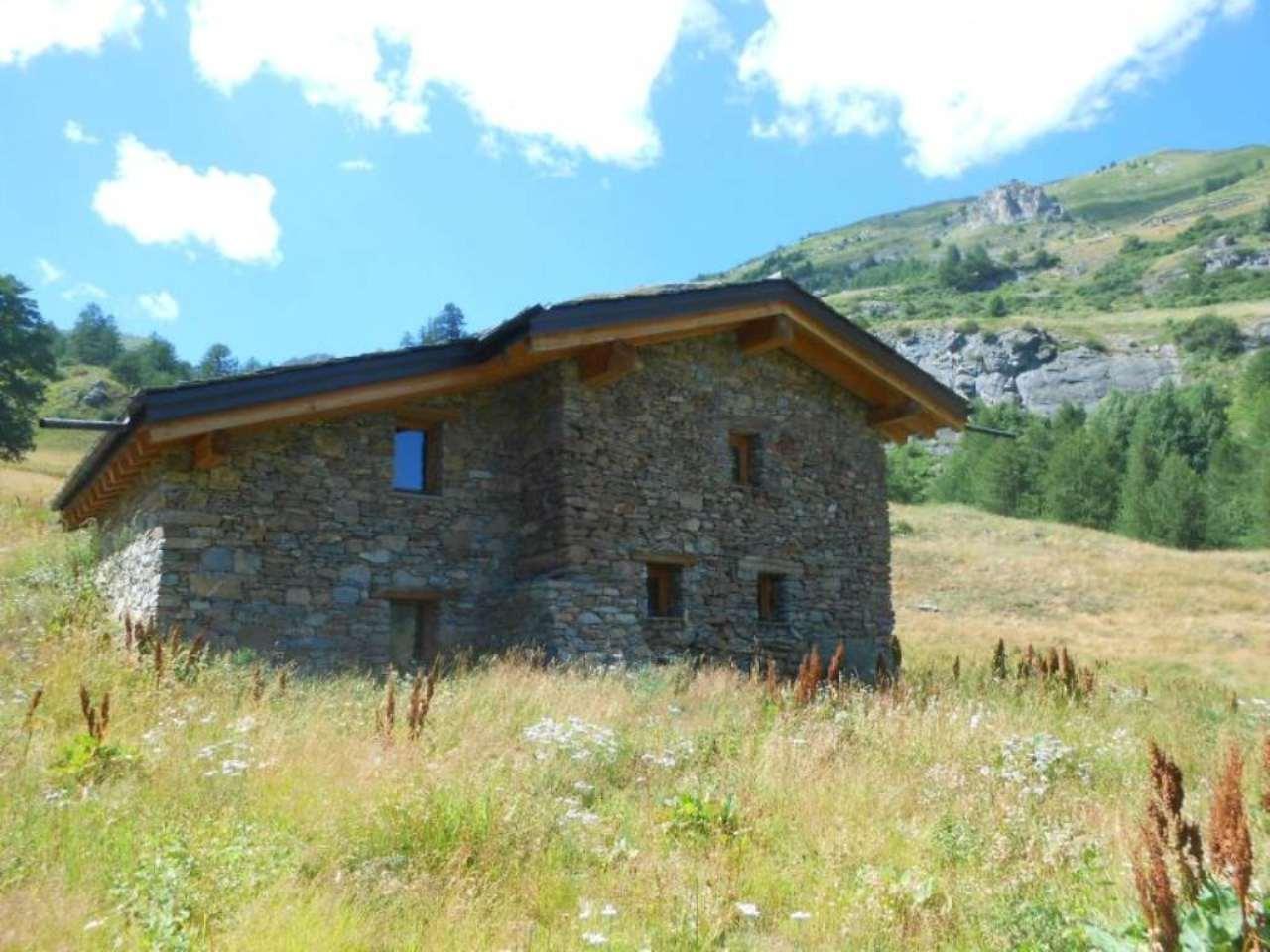 Soluzione Indipendente in vendita a La Thuile, 5 locali, prezzo € 430.000 | Cambio Casa.it