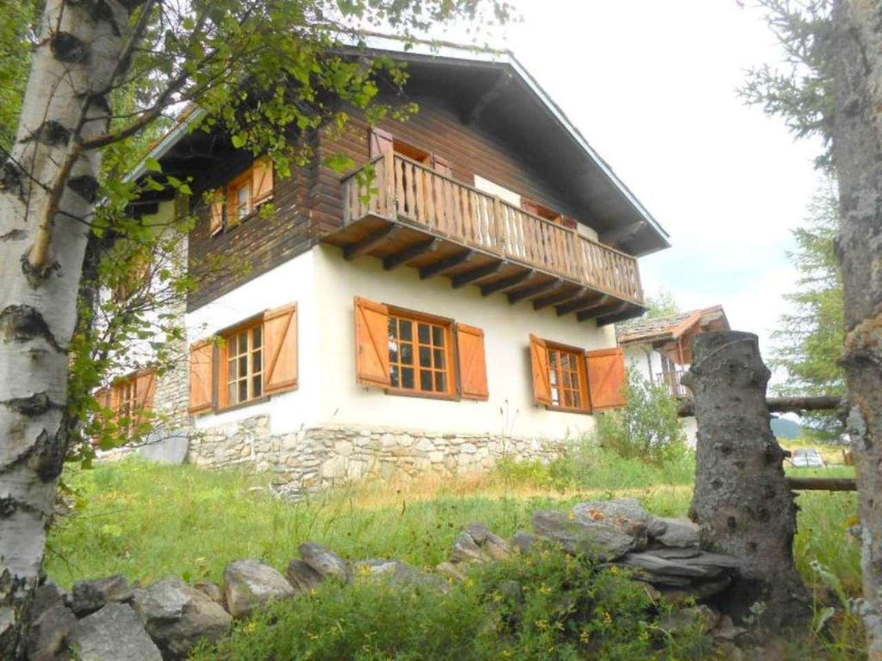 Villa in vendita a Saint-Pierre, 6 locali, prezzo € 217.000 | Cambio Casa.it