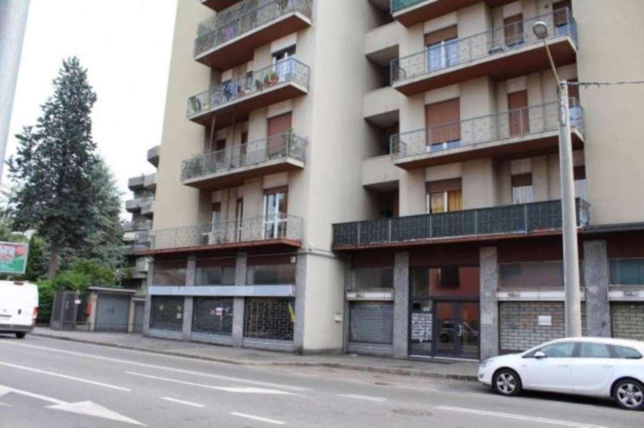 Negozio / Locale in vendita a Gallarate, 1 locali, prezzo € 140.000 | CambioCasa.it