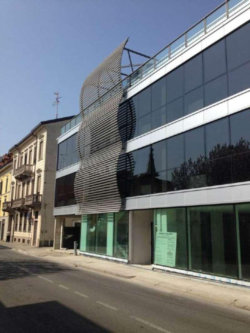 Negozio / Locale in vendita a Gallarate, 1 locali, prezzo € 1.920.000 | CambioCasa.it