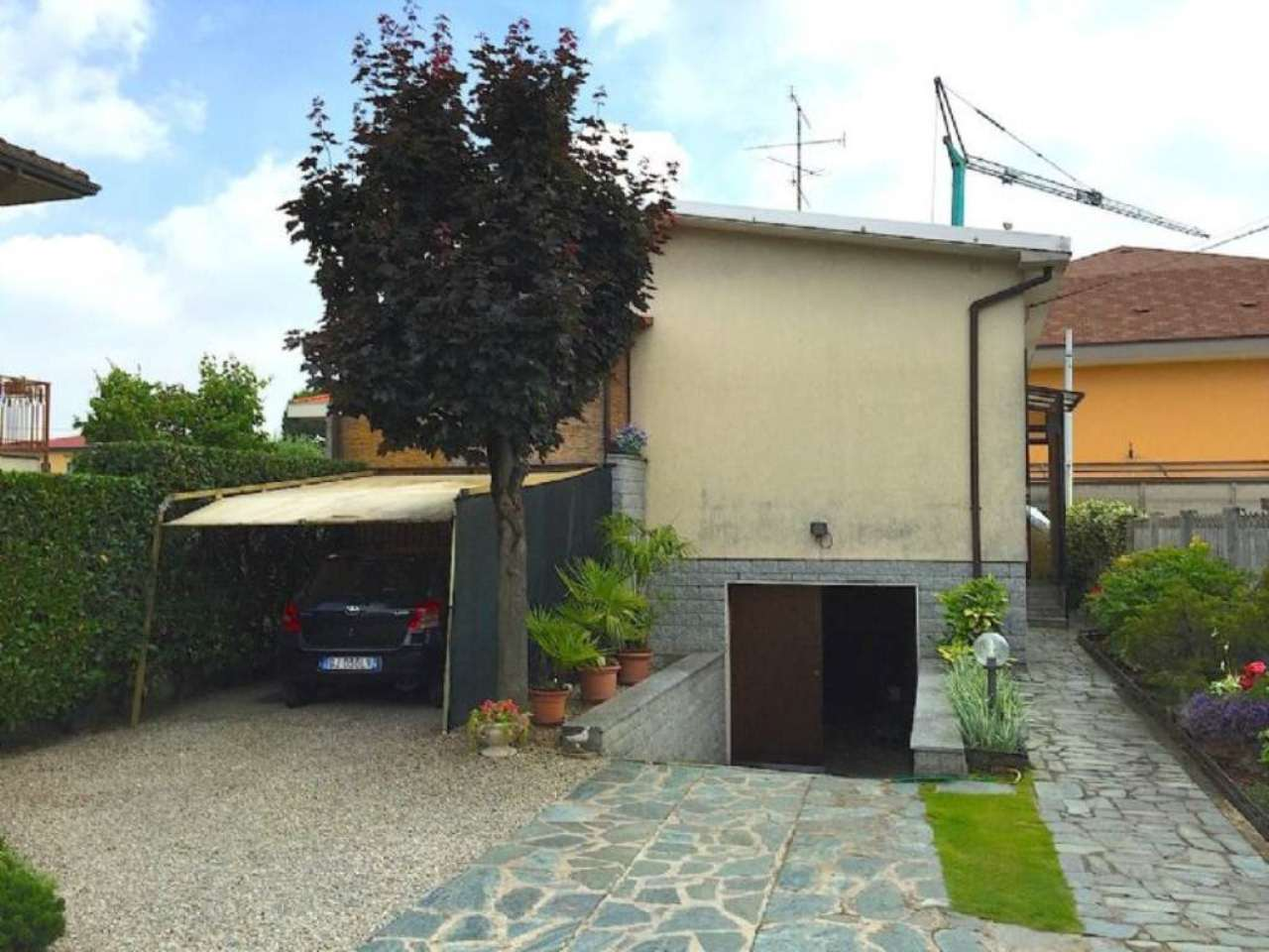 Soluzione Indipendente in vendita a Busto Arsizio, 3 locali, prezzo € 230.000 | Cambio Casa.it