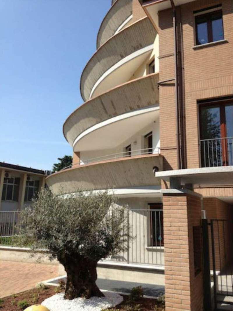 Ufficio / Studio in affitto a Busto Arsizio, 3 locali, prezzo € 700 | CambioCasa.it