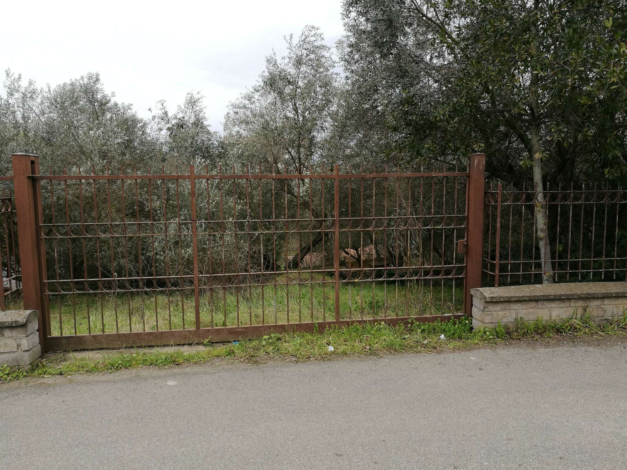 Terreno Edificabile Residenziale in vendita a Frascati, 9999 locali, prezzo € 110.000 | Cambio Casa.it